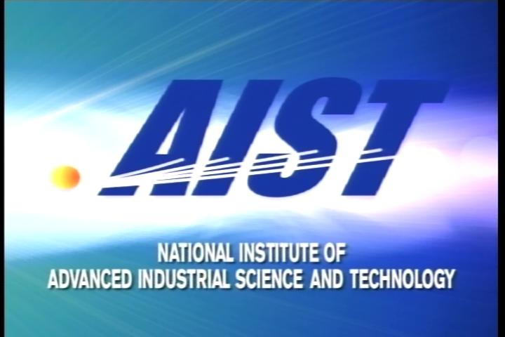 National Institute of Advanced Industrial Science and Technology