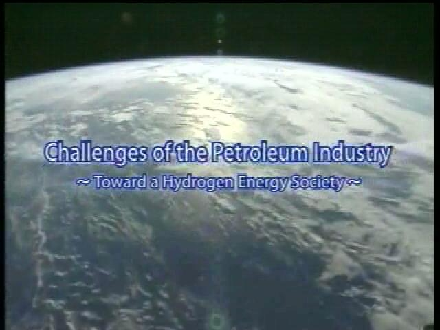 Challenge of the Petroleum Industry