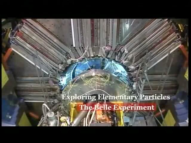 Exploring Elementary Particles