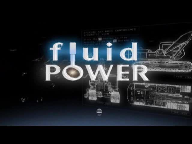 fluid  power  A Force for Change