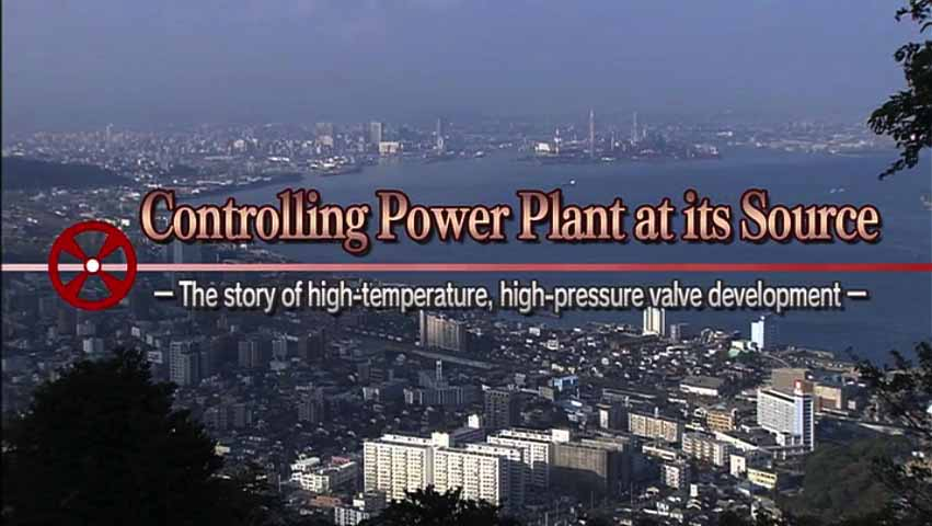 Controlling Power Plant at its Source